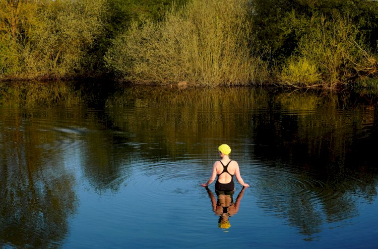 All the kit you need to start wild swimming