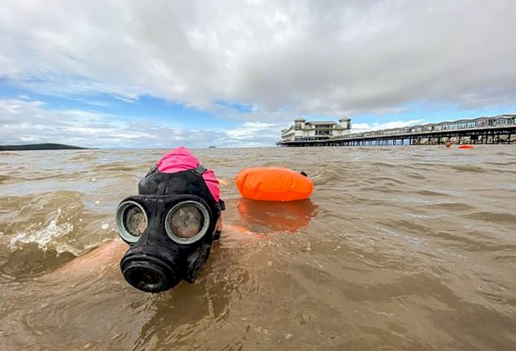 Surfers Against Sewage report warns of 'open sewer' seas