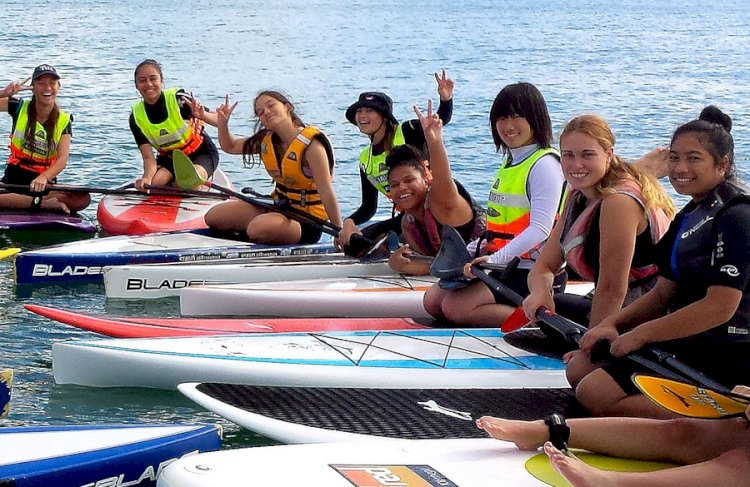 We cater for school trips, activities and courses for young people